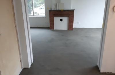 Cementdekvloer Soerendonk