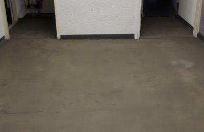 Cementdekvloer Geldrop
