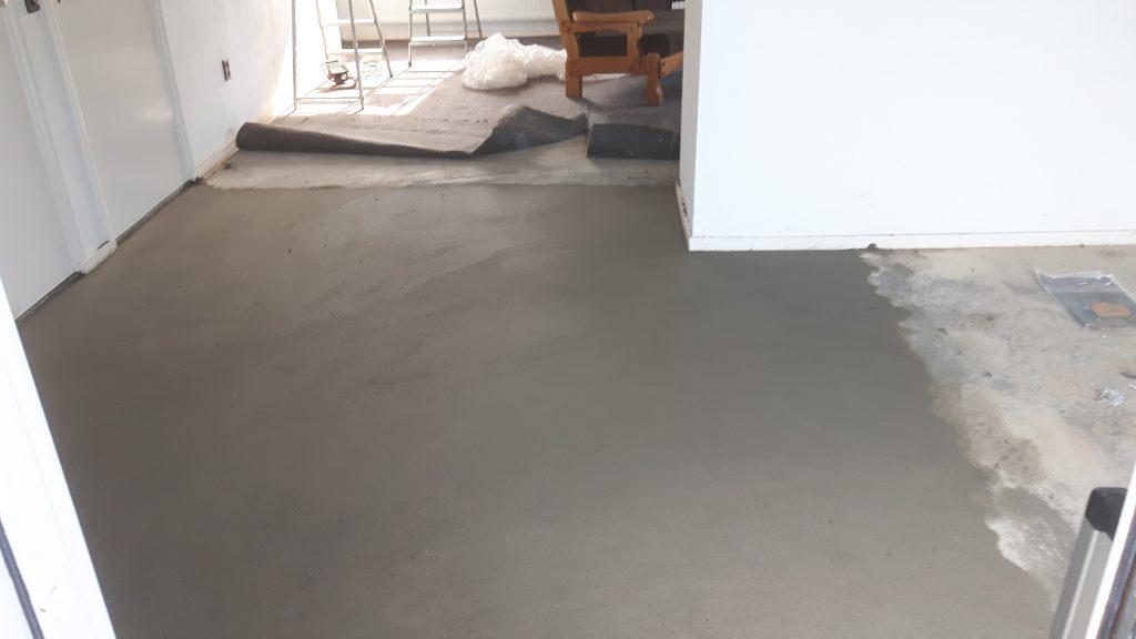 cementdekvloer nederweert