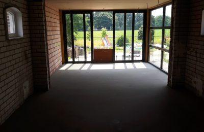 Cementdekvloer Budel