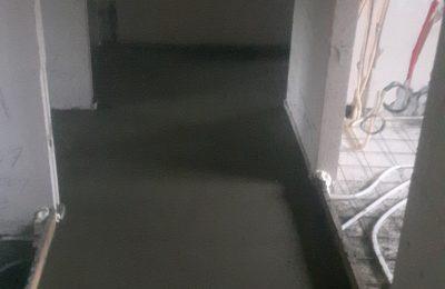 Cementdekvloer Mierlo
