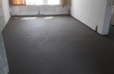 Cementdekvloer Deurne